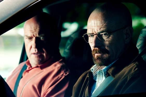 Hank and Walter