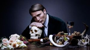 Hannibal: el plato exquisito de NBC