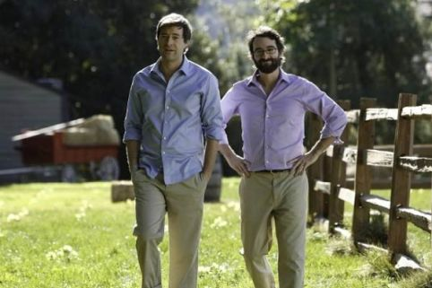 duplass brothers hablemos de series