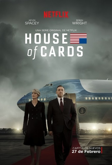 House of Cards - S3