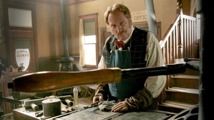 AW Merrick Deadwood