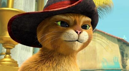 gato con botas 1 Netflix HdS