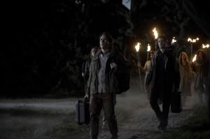"""HELIX: Season 2 San Jose""""  Episode 201"""