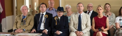 The Casual Vacancy HBO