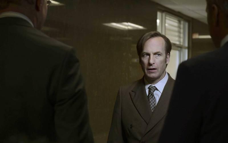 Better Call Saul 2016 Netflix AMC HdS