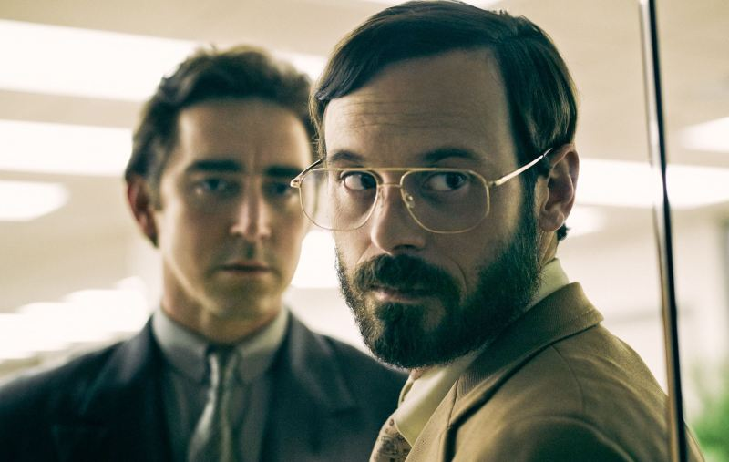 Halt and catch fire AMC HdS 3