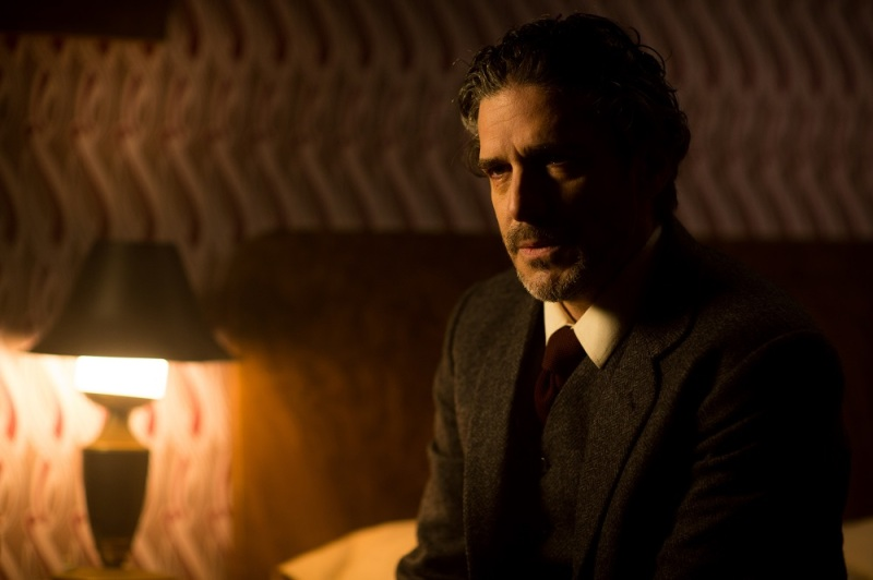 HBO - El Hipnotizador Hablemos de Series