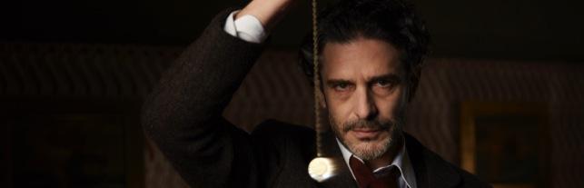 El hipnotizador HBO Latin America HdS