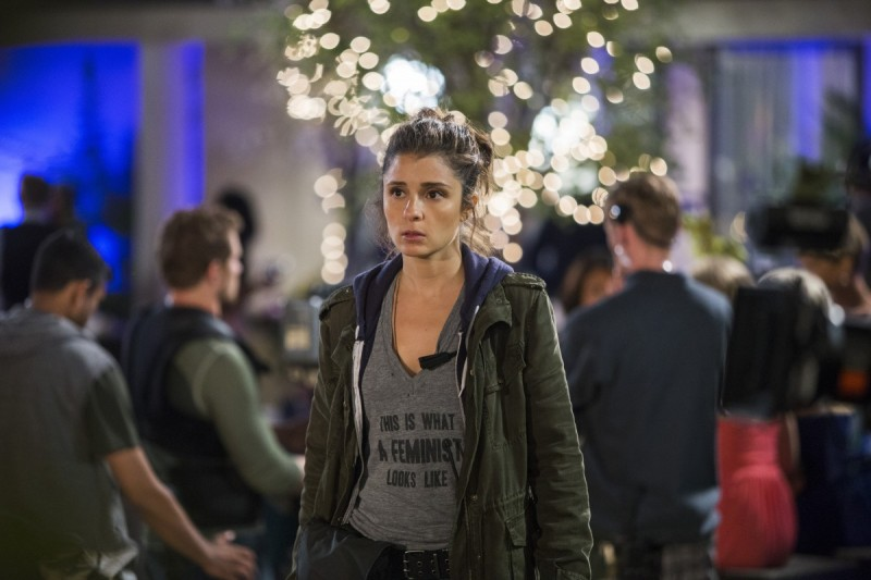 unreal rachel Lifetime realities Hablemos de Series