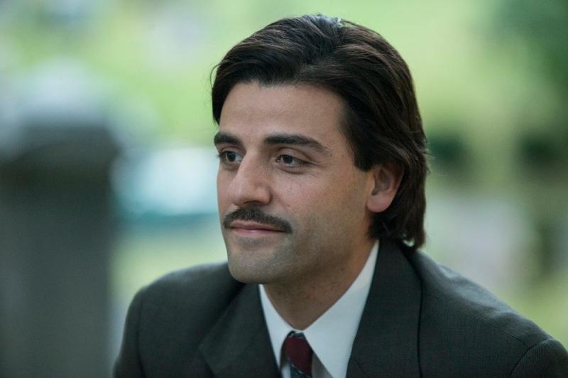 HBO - Show me a hero  Hablemos de Series Oscar Isaac