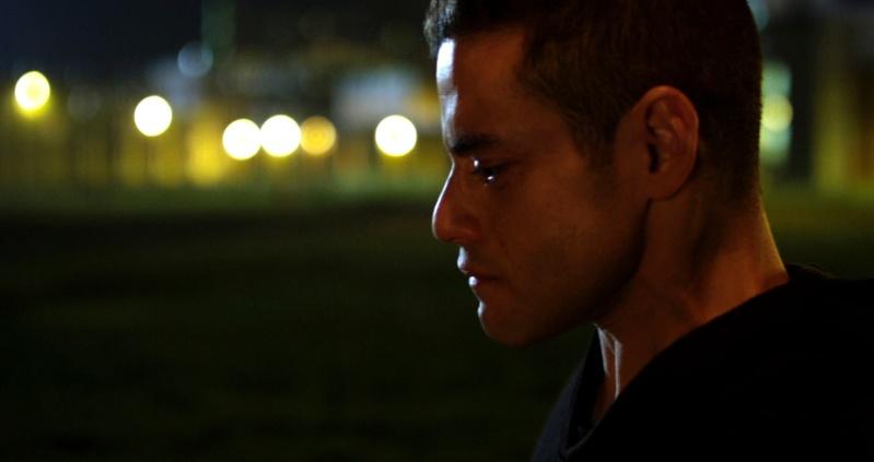 Mr Robot Hablemos de Series USA Network Rami Malek Slater 2