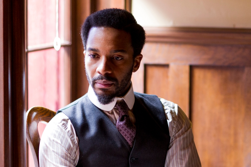 HBO - The Knick (1)