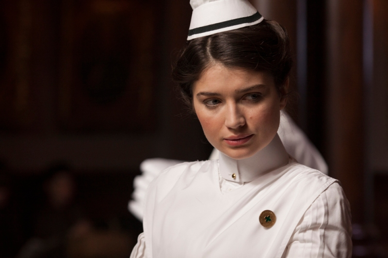 HBO - The Knick (2)