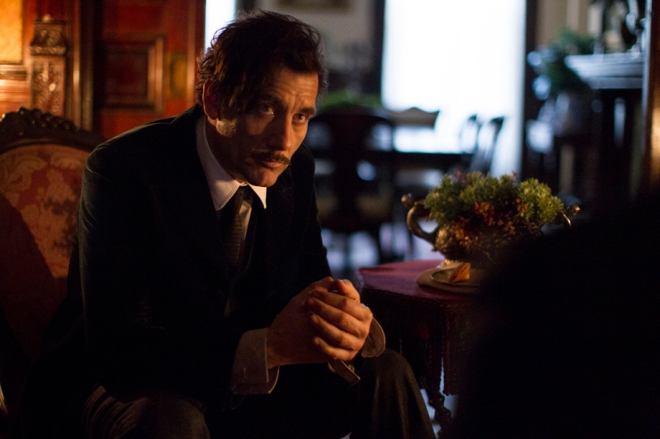 HBO - The Knick (4)