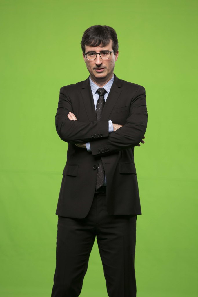 HBO - John Oliver 2