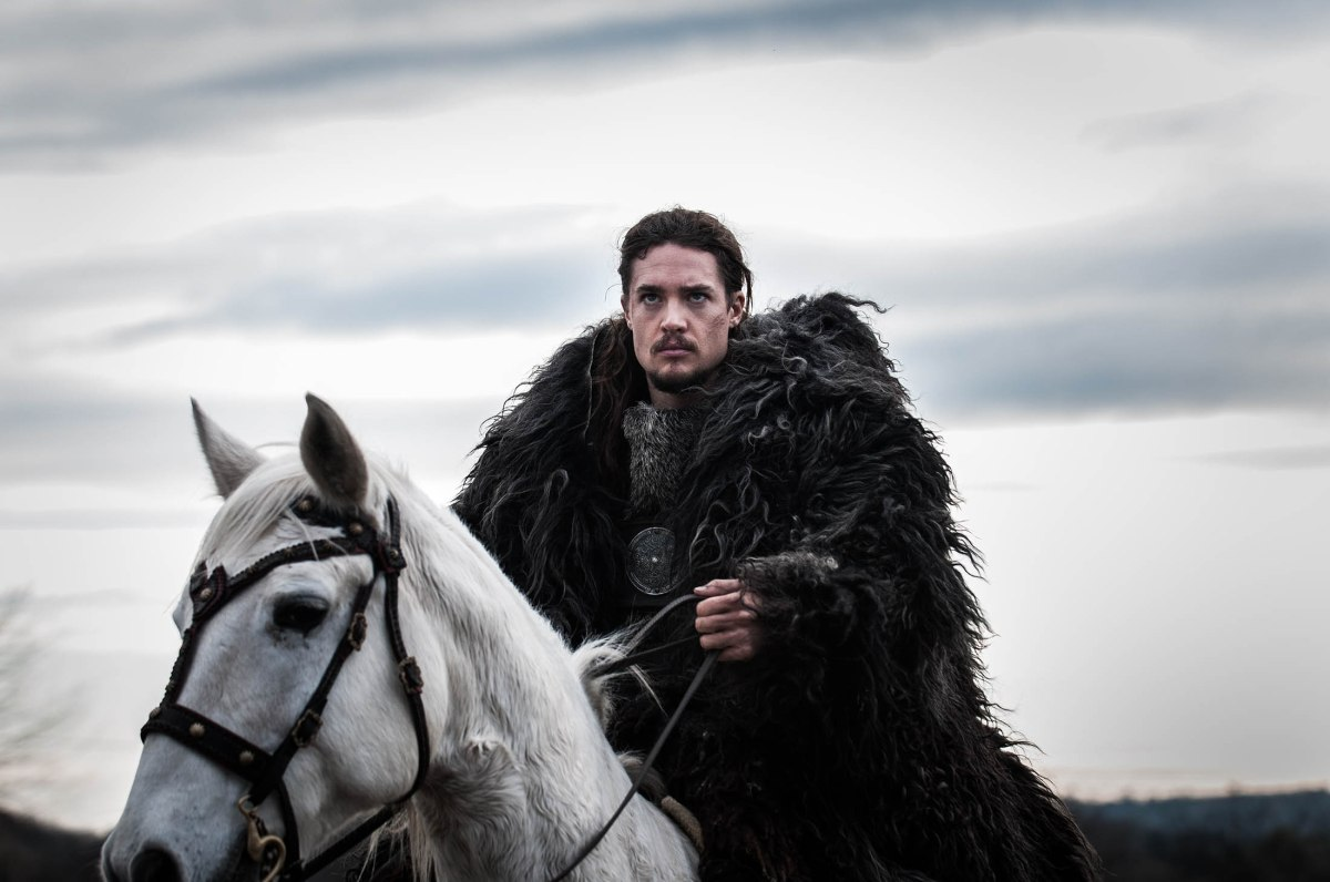 """The Last Kingdom"" llega a History"