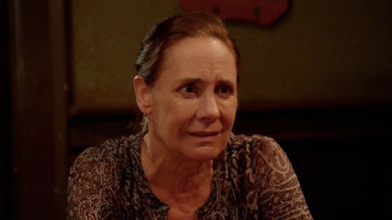 Horace and Pete Laurie MEtcalf