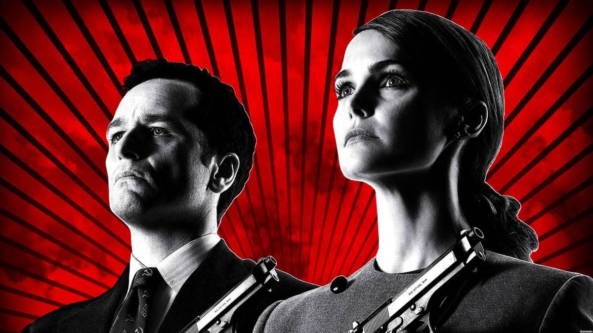 "[Review] ""The Americans"" Temporada 4"