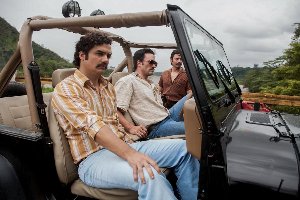 """""""Narcos"""": se viene la segunda temporada"""