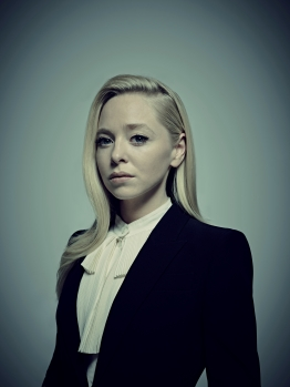 MR. ROBOT -- Season:2 -- Pictured: Portia Doubleday as Angela Moss -- (Photo by: Nadav Kander/USA Network)