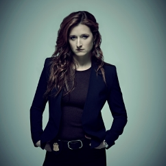 "MR. ROBOT -- Season:2 -- Pictured: Grace Gummer as Dominique ""Dom"" DiPierro -- (Photo by: Nadav Kander/USA Network)"