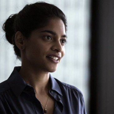 Amara Karan The Night Of HBO Hablemos de Series