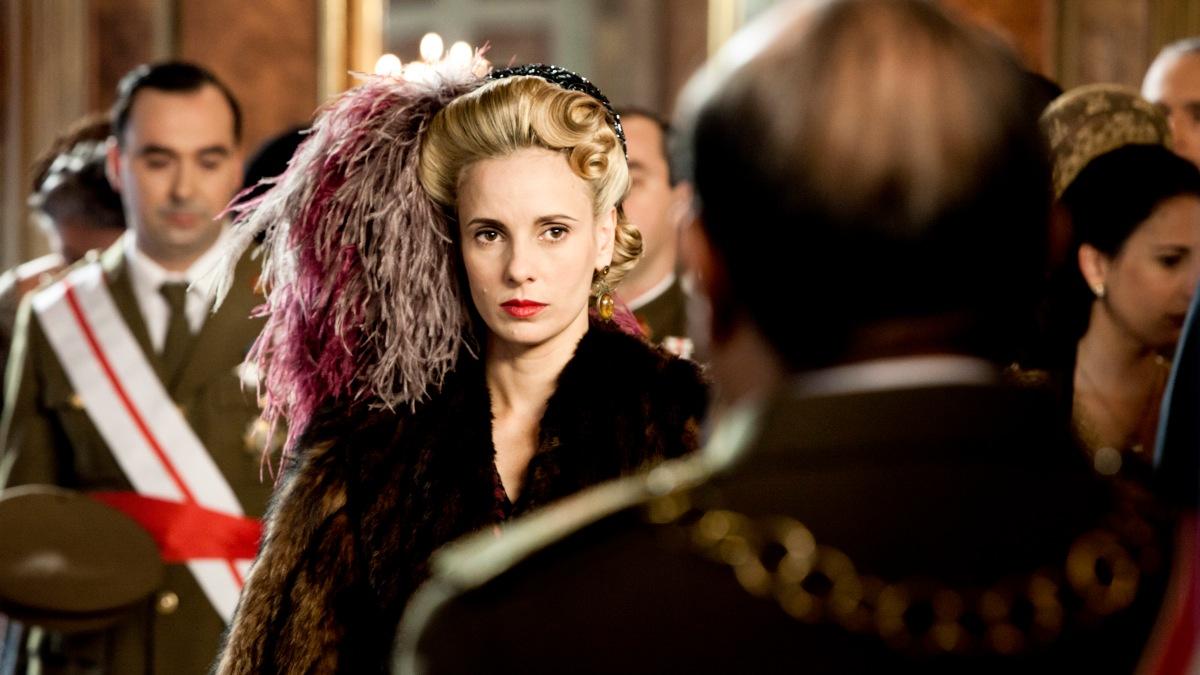 "La miniserie sobre Evita, ""Carta a Eva"", llega a Europa Europa"