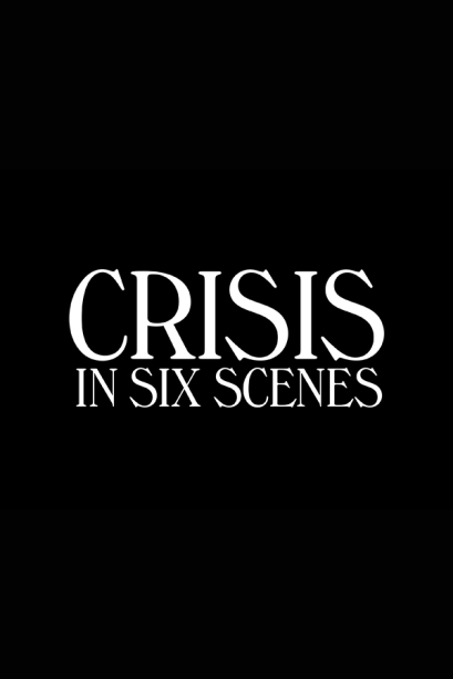 crisis_in_six_scenes_serie_amazon_woody_allen tv series