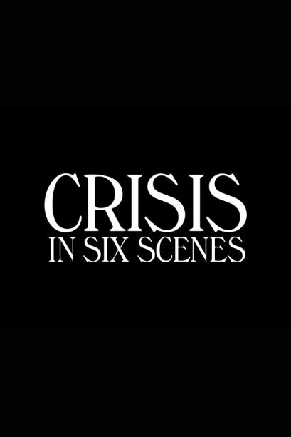 crisis_in_six_scenes_serie_amazon_woody_allen tv series