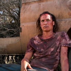 Frank Dillane as Nick Clark - Fear The Walking Dead _ Season 2, Episode 8 - Photo Credit: Richard Foreman Jr/AMC