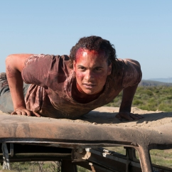 Frank Dillane as Nick Clark - Fear of the Walking Dead _ Season 2, Episode 8 - Photo Credit: Richard Foreman Jr/AMC
