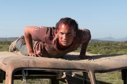 Frank Dillane as Nick Clark - Fear of the Walking Dead _ Season 2, Episode 8 - Photo Credit: Richard Foreman Jr/AMC