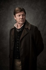 From Rainmark Films The Frankenstein Chronicles on ITV Encore Pictured: John Marlott [Sean Bean]. In the drama's opening sequences, the Home Secretary Sir Robert Peel, following a successful operation by Thames River Police to apprehend a gang of opium smugglers, recruits Marlott. As he stands on the water's edge contemplating the arrest of the smugglers, Marlott makes a shocking discovery. The body of a dead child is washed up on the shore and on further examination of the corpse he is horrified to discover it's not actually a child but rather a crude assembly of body parts arranged in a grotesque parody of a human form. The mutilated child-like body leaves an indelible impression on Marlott and he finds himself unable to shake off the memory of what has happened that fateful night. This photograph is (C) Rainmark Films and can only be reproduced for editorial purposes directly in connection with the programme or event mentioned above, or ITV plc. Once made available by ITV plc Picture Desk, this photograph can be reproduced once only up until the transmission [TX] date and no reproduction fee will be charged. Any subsequent usage may incur a fee. This photograph must not be manipulated [excluding basic cropping] in a manner which alters the visual appearance of the person photographed deemed detrimental or inappropriate by ITV plc Picture Desk. This photograph must not be syndicated to any other company, publication or website, or permanently archived, without the express written permission of ITV Plc Picture Desk. Full Terms and conditions are available on the website www.itvpictures.com For further information please contact: james.hilder@itv.com / 0207 157 3052
