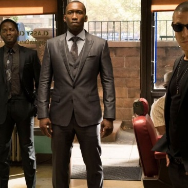 Luke Cage Netflix Hablemos de Series 7