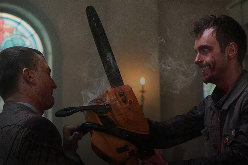 Preacher AMC Season 1 Hablemos de Series 3