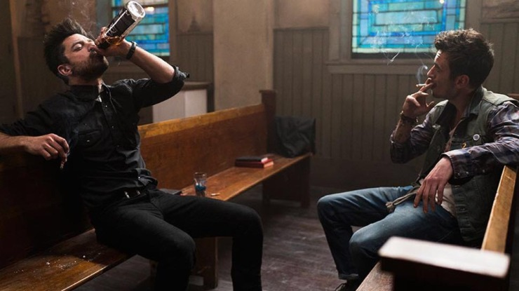 Preacher AMC Season 1 Hablemos de Series 4