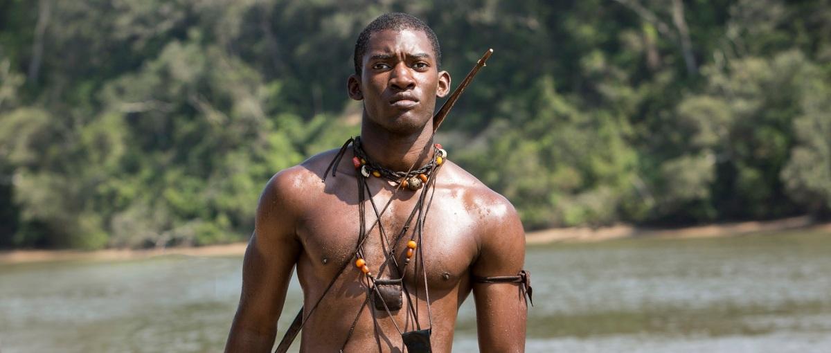 """History estrena la miniserie """"Raíces"""" (""""Roots"""")"""