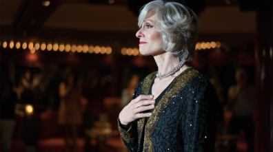 Transparent, la gran Judith Light.