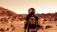Mars.