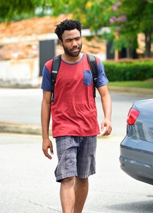 ATLANTA -- ÒThe Big BangÓ -- Episode 101 (Airs Tuesday, September 6, 10:00 pm e/p) Pictured: Donald Glover as Earnest Marks. CR: Guy D'Alema/FX