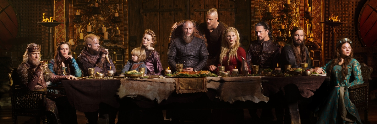 "FOX Action estrena ""Vikings"" temporada 4 parte 2"