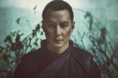 Daniel Wu as Sunny - Into the Badlands _ Season 2, Gallery - Photo Credit: Carlos Serrao/AMC