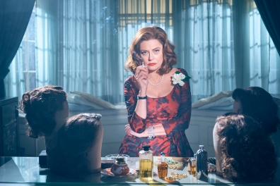FOX Premium - FEUD BETTE AND JOAN - Susan Sarandon es Bette Davis (3)