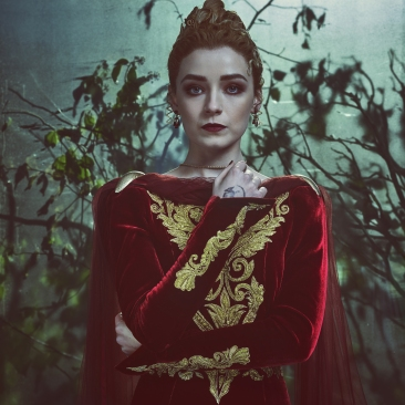 Sarah Bolger as Jade - Into the Badlands _ Season 2, Gallery - Photo Credit: Carlos Serrao/AMC