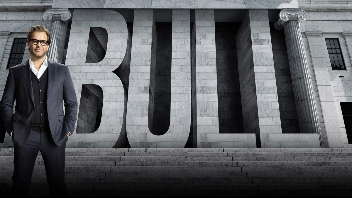 """A&E estrena su nueva serie """"Bull"""", producida por Steven Spielberg"""