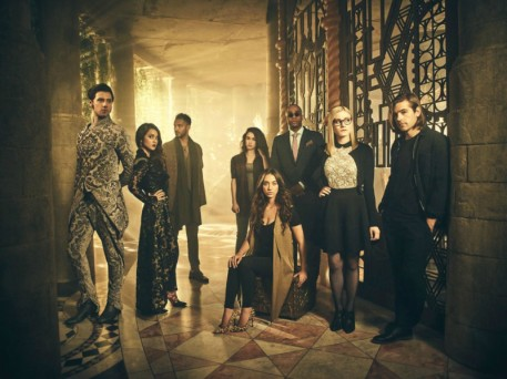 2. The Magicians BAJA