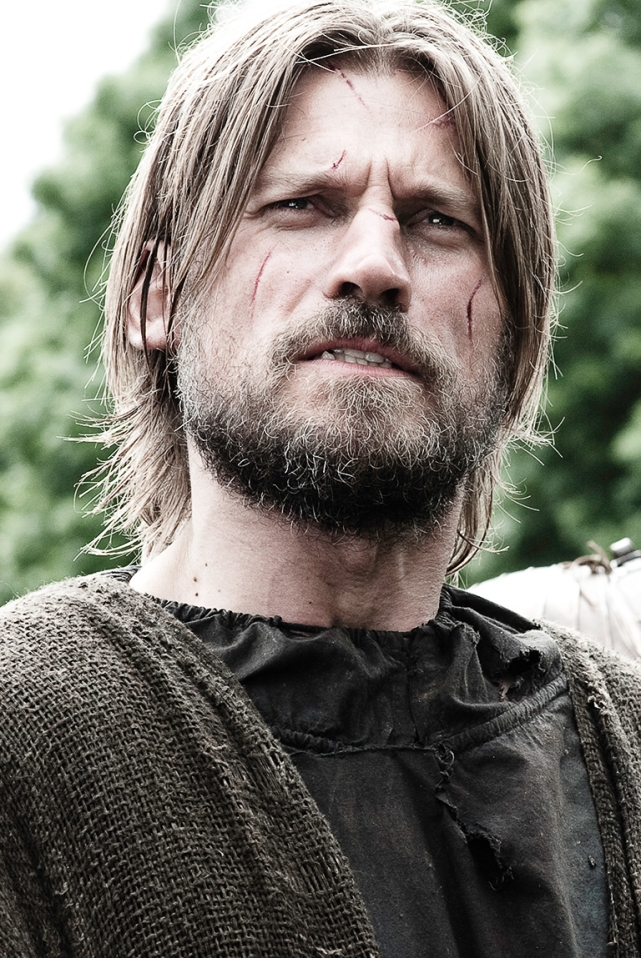 HBO GOT Jamie Lannister 2