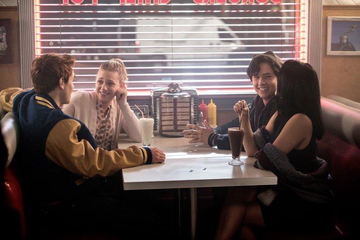 Warner Channel-Riverdale-2
