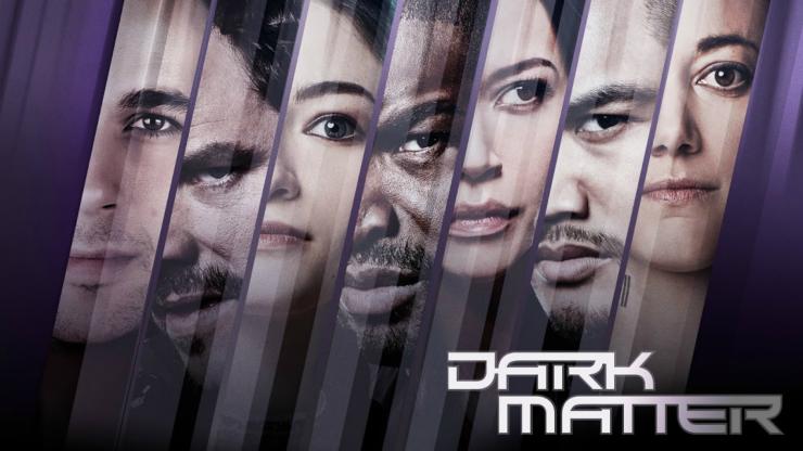 Dark Matter S3 - 1 ALTA