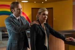 Better Call Saul _ Season 3, Episode 4 - Photo Credit: Michele K. Short/AMC/Sony Pictures Television